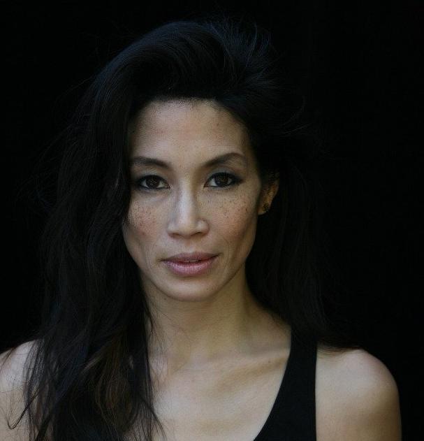 Eugenia Yuan naked 958